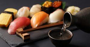 The Beginner's Guide to Japanese Sake