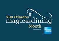 Shogun Magical Dining Menu 2018