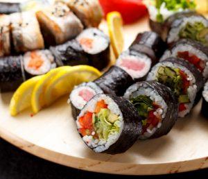 Japanese cuisine shogun Orlando