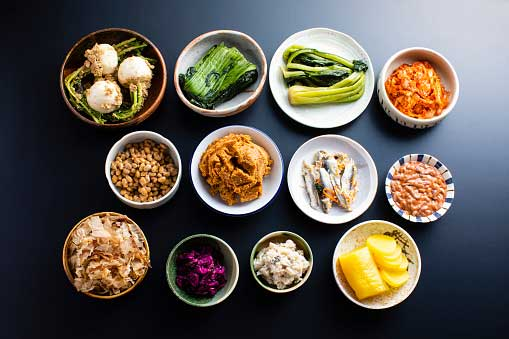 Chinese vs. Japanese Food: What Are the Differences?