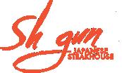 Shogun Japanese Steakhouse Footer Logo